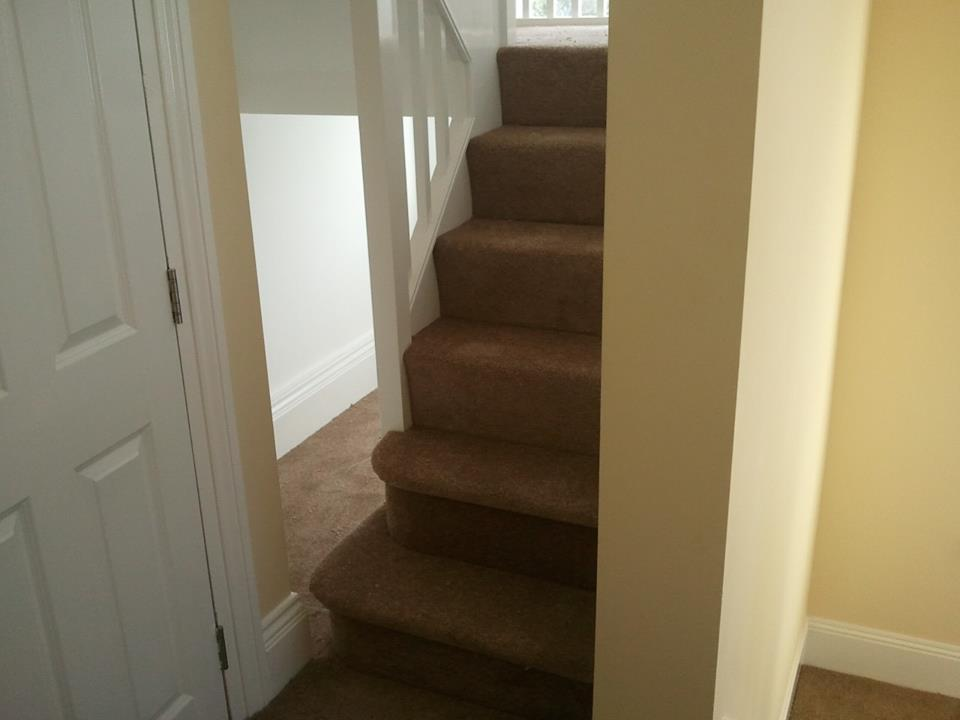 Carpets Fitted By Plymouth Carpet Fitters