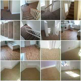 Carpet Fitters In Plymouth