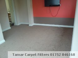 Plymouth Carpet Fitter